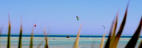 Kitesurfing as it should be